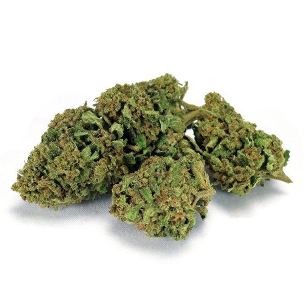 Cannatonic Cannabis CBD Flower
